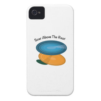 Soaring iPhone 4 Covers