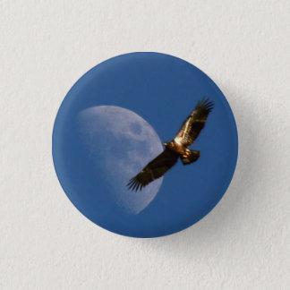 Soaring Eagle Button