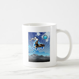 Soaring Eagle Coffee Mug