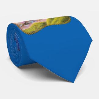 Soaring Eagle Neck Tie