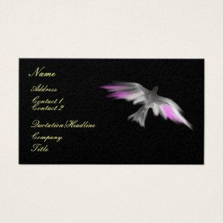 Soaring Falcon ~ Business Card (Customize)