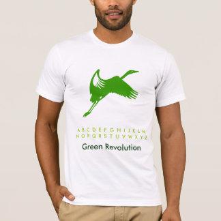 Soaring Green T-Shirt