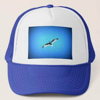 soaring gull hat