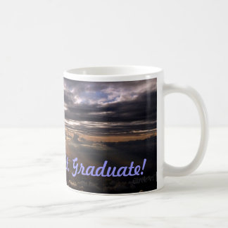Soaring High Graduate Coffee Mug