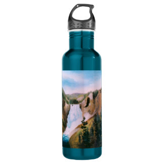 Soaring High II Water Bottle