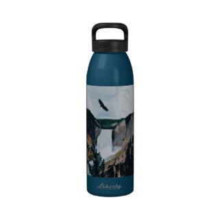Soaring High Water Bottle