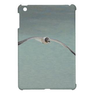 Soaring Laughing Gull iPad Mini Case