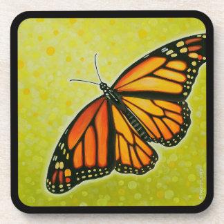 Soaring Monarch Coaster set