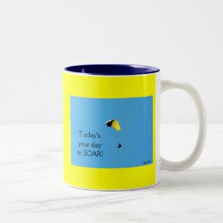 """""""Soaring"""" Mug"""