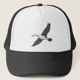Soaring Shag Trucker Hat