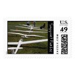 Soaring Stamp