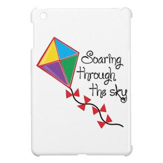 Soaring Through iPad Mini Cases