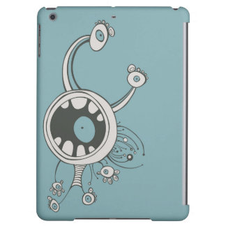 Soaring with Bob Cover For iPad Air