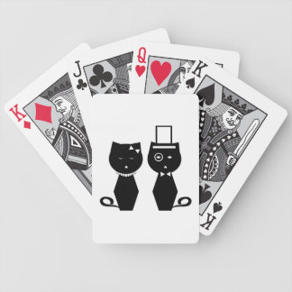 Soba-chan & Udon-kun Playing Cards