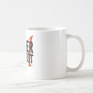 Sober Atheist Coffee Mug