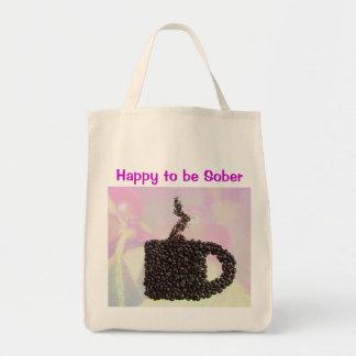 sober bag