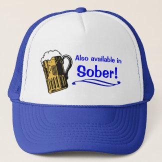 Sober Hat