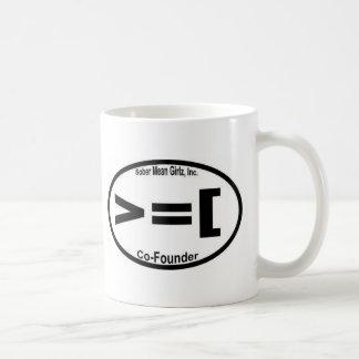 Sober Mean Girlz, Inc. Coffee Mug