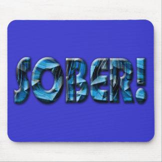 Sober Mousepad