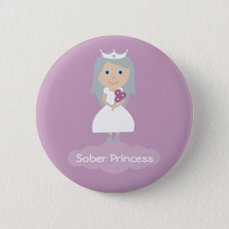 sober-princess-square button