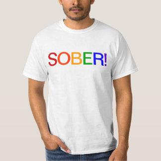 Sober Shirt