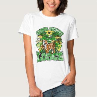 Sober Valley Lodge T Shirt