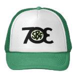 SoBF 703 Hood Trucker Hat