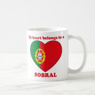 Sobral Coffee Mugs