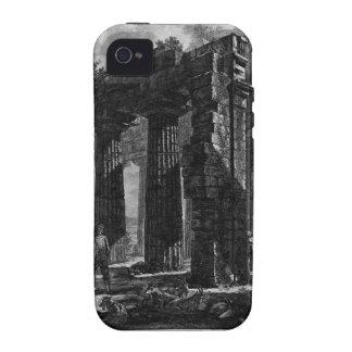 Sobras detrás de los pronaos cuyo el antedicho iPhone 4 carcasas