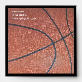 Sobre 2 de la textura de Spirit_Basketball del