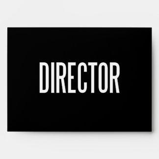 Sobre A7 del director