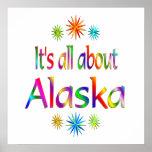 Sobre Alaska Impresiones