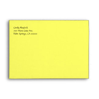 Sobre azul y amarillo de la diversión