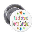 Sobre Carolina del Norte Pins