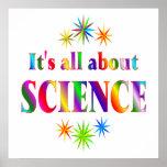 Sobre ciencia impresiones