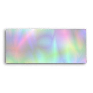 Sobre colorido de la abstracción #10