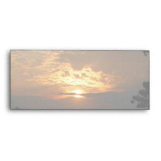 Sobre de la puesta del sol #10