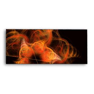Sobre del arte abstracto #10 de Lightworks