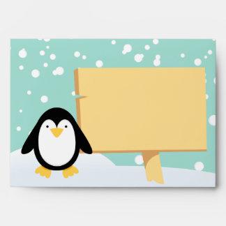 Sobre del fiesta del pingüino