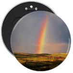 Sobre el arco iris pins