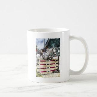 Sobre el salto fácil de la demostración del puente taza de café