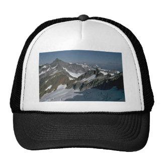 Sobre el top del mundo gorras