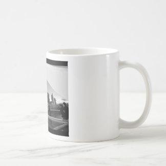 Sobre el Yarra Taza De Café
