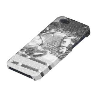 Sobre fácil - caso del iphone del puente iPhone 5 cárcasa