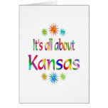 Sobre Kansas Tarjetón