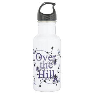 Sobre la botella de la libertad de la colina