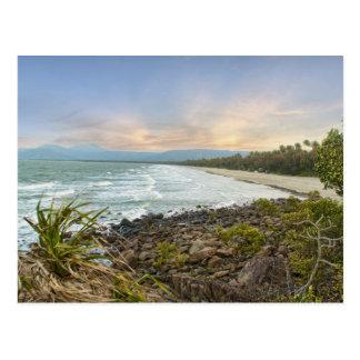 Sobre la playa 4mile postal