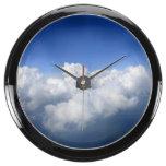 sobre las nubes 03 relojes aquavista