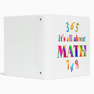 Sobre matemáticas