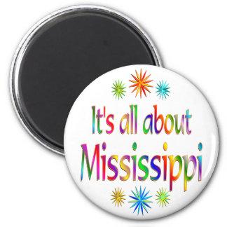 Sobre Mississippi Iman